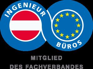 Ingieneur Büros - Mitglied des Fachverbands