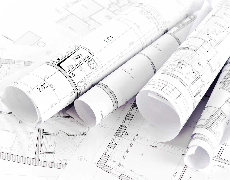 Technisches Büro zur Planung haustechnischer Anlagen